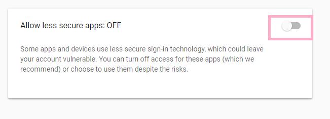 jenkins gmail notification