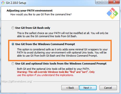 How To Install Git For Windows 10/8/7-Decoding Devops