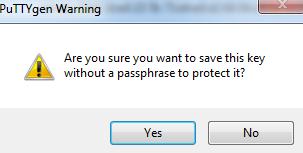 convert ppk to pem file windows