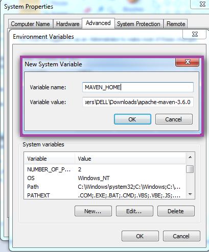 windows 7 6.1 amd64